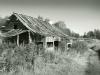 Latvajärven vanha talo