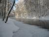 kuvansinjoen talvi Pirjo Tahvanainen 6 sija